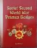 Soviet Veteran Badge Reference