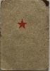 Melnichenko Soldier Booklet