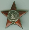 Order of the Red Star, #17754, 1940, Finnish War